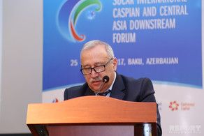 Azerbaijan plans to produce 40 bln cum marketable gas in 2025
