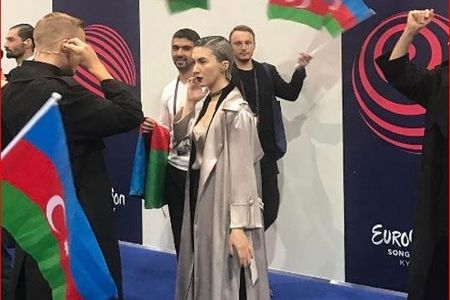 Azerbaijan's representative qualifies for finale of Eurovision-2017 Song Contes