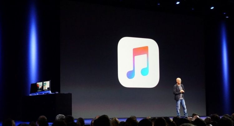 Apple iTunes, Windows Store'a geliyor