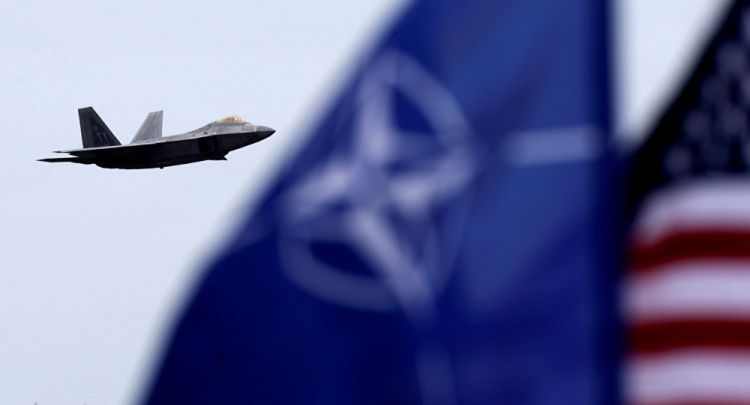 NATO 'Wants to Use Montenegro to Militarize Balkans'