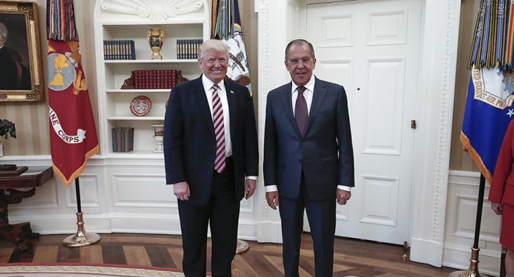 Contacts With Trump Important, But Kremlin Won't Comment on Talks