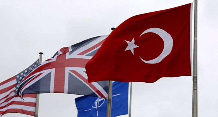 Turkey-NATO Rift Deepens as Alliance Stands Against Summit in Istanbul