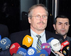 Robert Sekuta: It is important to promote peaceful settlement of Nagorno-Karabakh conflict