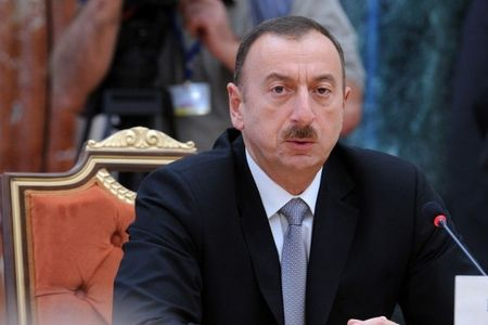 Ilham Aliyev: Turkey - Azerbaijan unity allows to implement important strategic projects