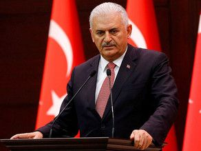 Turkish PM: BTC and BTE pipeline projects once again proved our regional cooperation