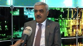 "Rovnag Abdullayev: We plan to get first gas from ""Absheron"" in 2019"