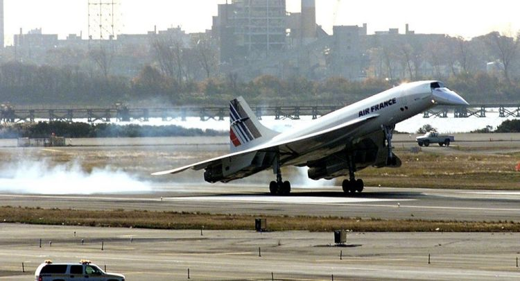Phoenix rising: Supersonic jets poised to soar once more