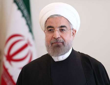 Rouhani underplays significance of US sanctions on Iran