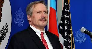 US assistance to Azerbaijan over past 25 years exceed $.13 bln – Ambassador Cekuta