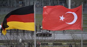 Germany prepares financial blockade for Turkey