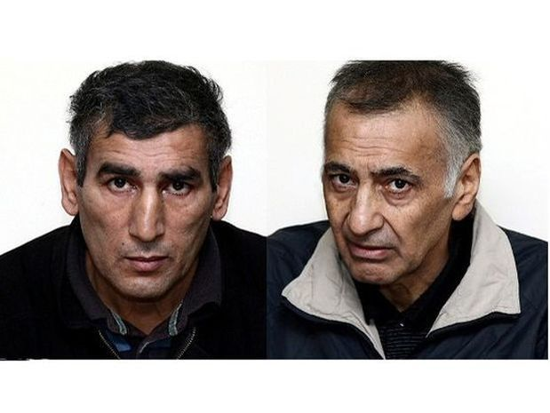 State Commission: We believe hostages Dilgam Asgarov and Shahbaz Guliyev will be released