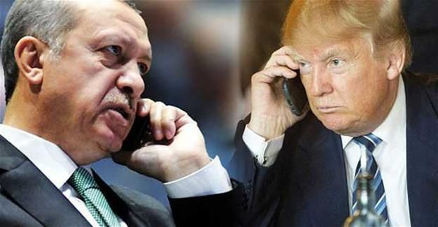 Erdogan, Trump to talk again in coming days