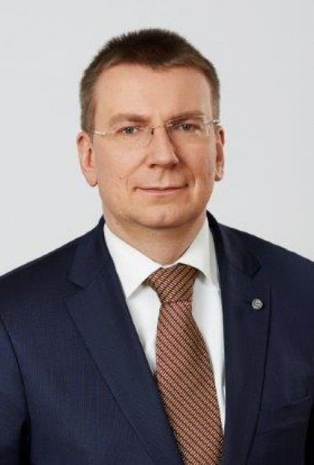 Latvian foreign minister: We have confidence in Azerbaijan from the point of view of energy security