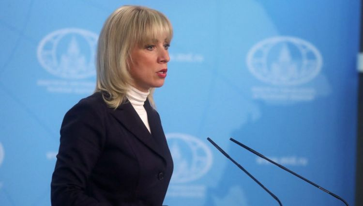 Russian Foreign Ministry: US State Department statement on Azerbaijan is a complete nonsense
