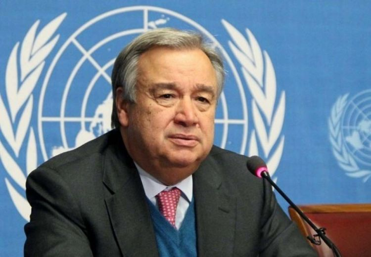 UN Secretary-General: Radio reaches the widest audience in the world