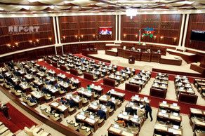 Parliament approves draft envisaging new penalties in fight against terrorism