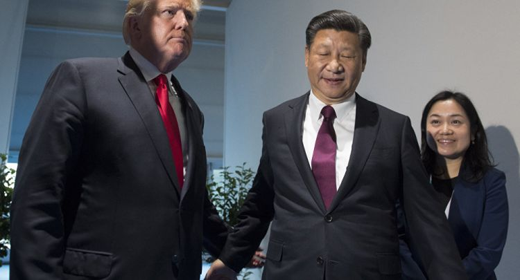 China-US Trade Standoff Grows as Beijing Introduces New Measures on US Chemical
