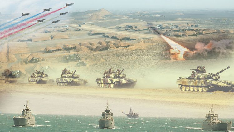 Azerbaijan Army to conduct large-scale exercises