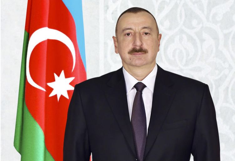Majority of Azerbaijanis to vote for Ilham Aliyev