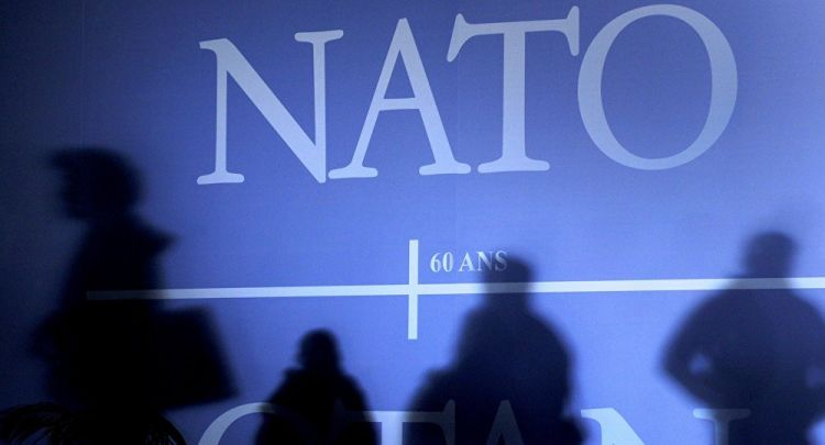NATO won't issue visas to Russian diplomats replacing expelled
