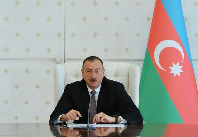 Ilham Aliyev: Double standards approach to bloody conflicts hinders prevention of terrible disasters