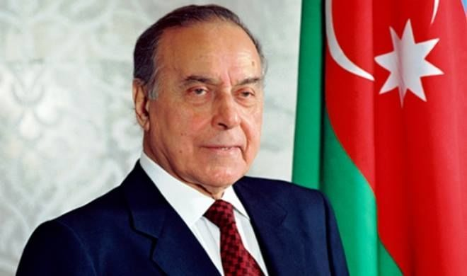 Azerbaijan marks 95th birthday anniversary of National Leader