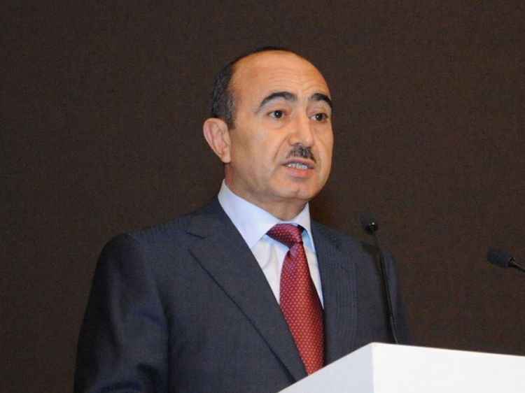 Azerbaijani top official urges to inform public abroad about Karabakh conflict