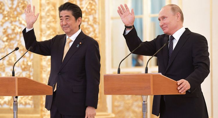 Most Japanese Oppose Peace Treaty With Russia Without Preconditions - Reports
