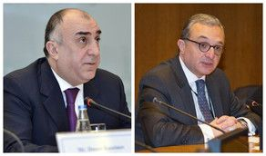 Foreign Ministers of Azerbaijan and Armenia to meet in New York on September 26